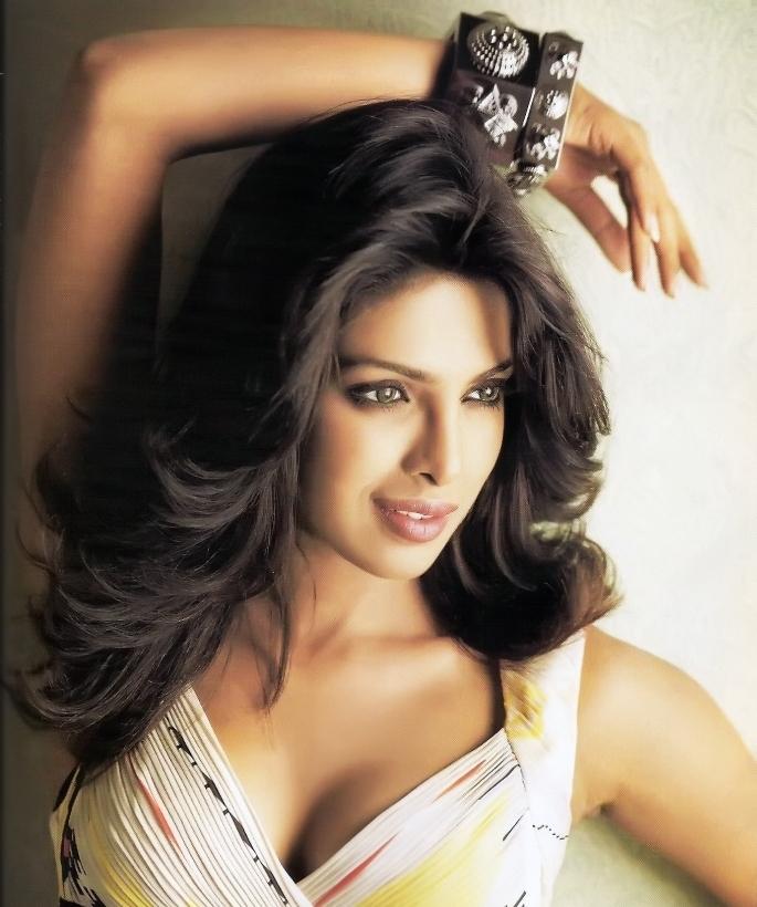 Priyanka Chopra Don Wallpaper Bollywood